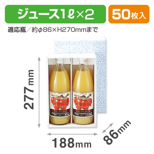 ビンボトル1L×2本